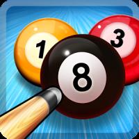 دانلود جدیدترین نسخه Eight Ball Pool 4.9.0 بیلیارد اندروید