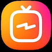 دانلود آپدیت ای جی تی وی اینستاگرام – IGTV 124.0.0.21.473
