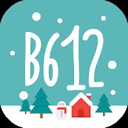 دانلود نسخه جدید B612 9.6.6 ویرایش عکس و افکت گذاری