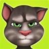 دانلود جدیدترین نسخه بازی تام سخنگو My Talking Tom 5.8.6.609 برای اندروید