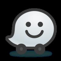 دانلود آخرین نسخه ویز Waze 4.59.0.4