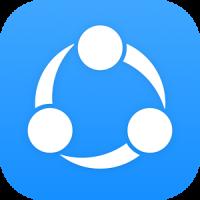 دانلود شیریت ورژن جدید برای اندروید SHAREit 6.1.18