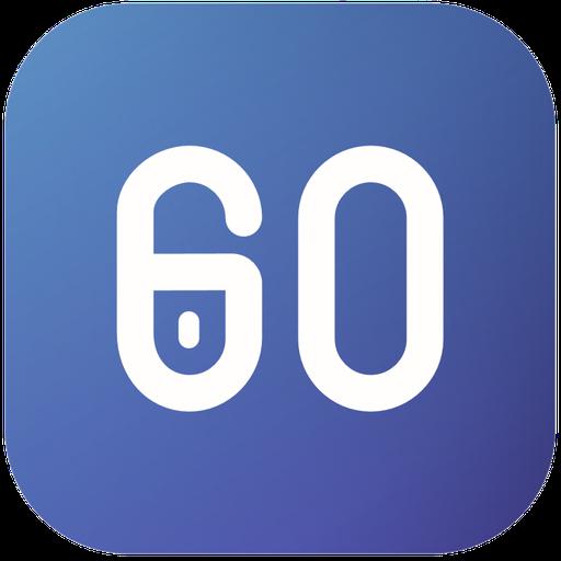 دانلود اپلیکیشن ۶۰ بانک ملی Shast Melli Bank 1.11.9