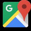 دانلود گوگل مپ اندروید آپدیت جدید Google Maps 10.33.1