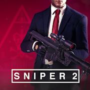 دانلود Hitman Sniper 2: World of Assassins 0.1.3 – بازی اکشن هیتمن اسنایپر ۲ اندروید