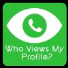 دانلود 1.4 My Profile Viewer for WhatsApp - برنامه چک کننده پروفایل واتساپ اندروید