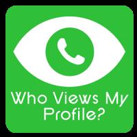 دانلود ۱٫۴ My Profile Viewer for WhatsApp – برنامه چک کننده پروفایل واتساپ اندروید